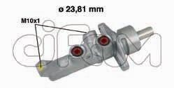 202-647 CIFAM Главный тормозной цилиндр (Cifam)
